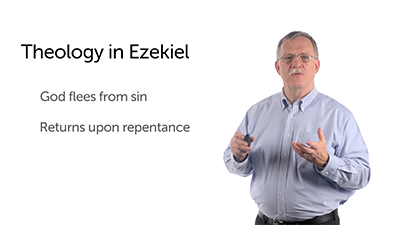 Ezekiel: The Theology of the Book