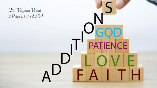 Faith Additions