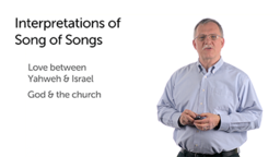 The Content and Structure of Song of Songs