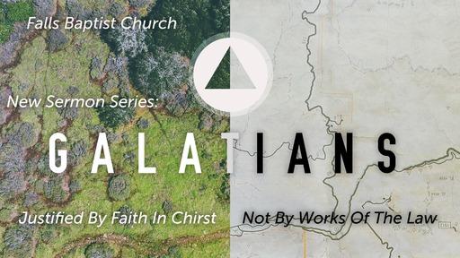 Galatians 8