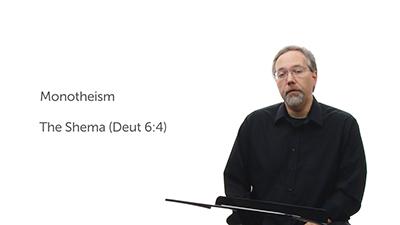 The Core Beliefs of Judaism
