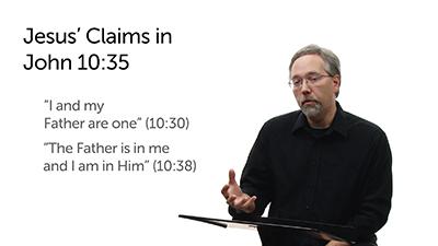 Understanding Jesus' Use of Psalm 82:6 in John 10:34
