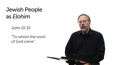 Interpreting Psalm 82:6 in John 10:34 (Part Two)