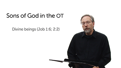 """Jesus as God's """"Only Begotten"""" Son"""