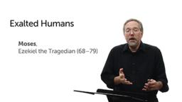 Jewish Interpretations of the Second Power: Exalted Humans