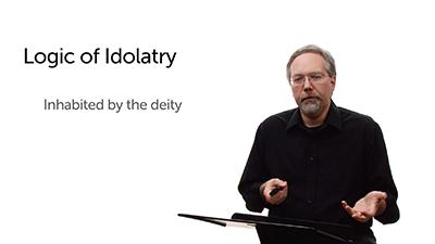 Idols in Psalm 115