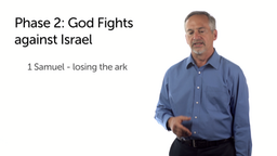Phase 2: God Fights against Israel