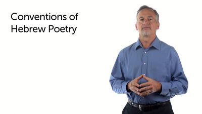 Biblical Poetry