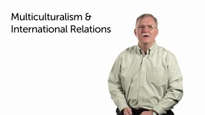 Influences of Multiculturalism