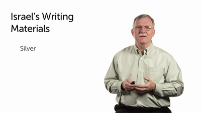 Ancient Writing and Copying Practices