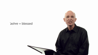 The Promise of Blessedness