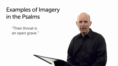 Imagery Used in the Psalms