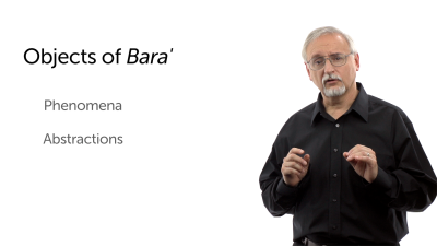 "The Meaning of Bara' (""To Create"")"