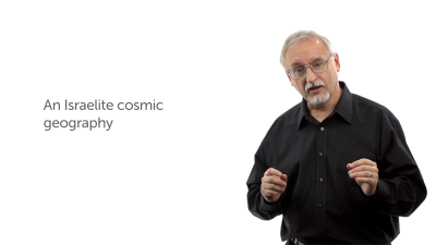 Israel's Cosmic Geography