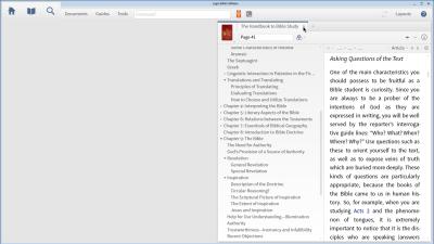 Useful Resources for Studying Biblical Interpretation