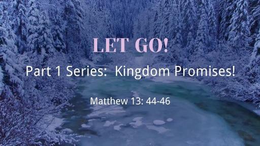 Kingdom Promises!