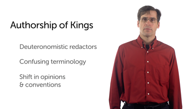 Composition of Kings