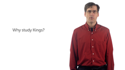 What Is Kings?