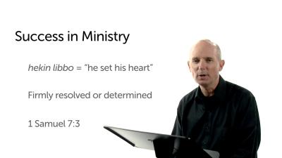 The Ministry Message of Ezra-Nehemiah