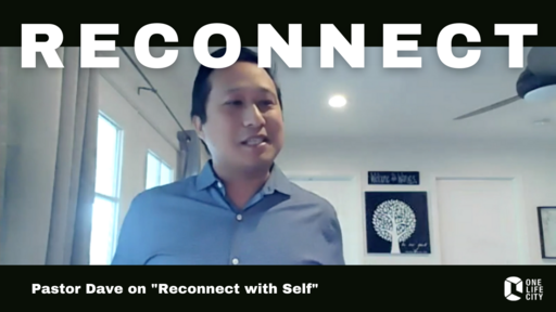 Reconnect with Self