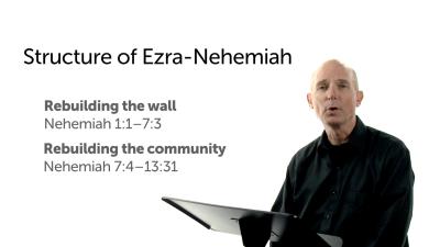 The Structure of Ezra-Nehemiah
