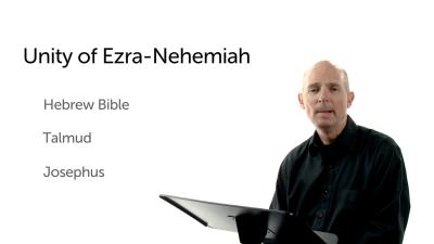 The Unity of Ezra-Nehemiah