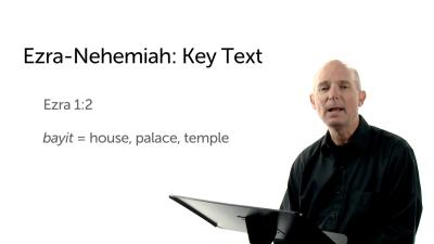 The Key Text of Ezra-Nehemiah