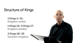 The Structure of Kings