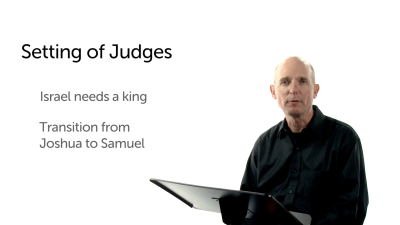 An Overview of Judges