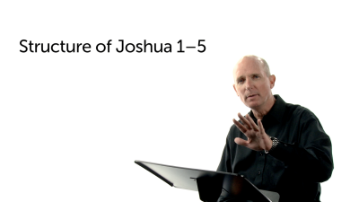 The Structure of Joshua 1–5