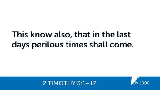 Ecclesiastes 10 (5)
