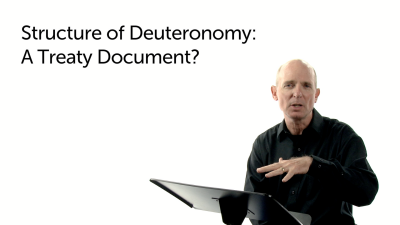The Structure of Deuteronomy