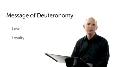 An Overview of Deuteronomy