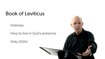 An Overview of Leviticus