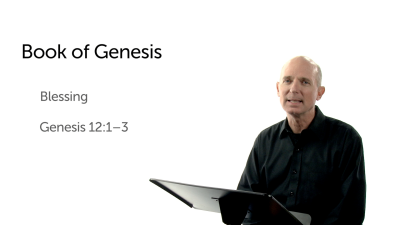 The Key Text of Genesis