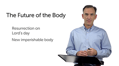 The Future of the Body