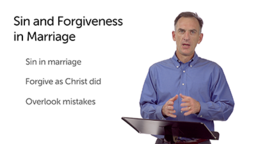 The Love of Christ and Marriage