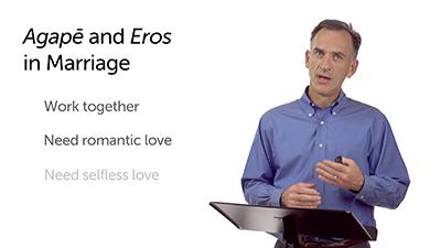 Agapē in Marriage