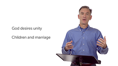 The Unity of Marriage
