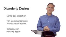 Desire and Faithfulness