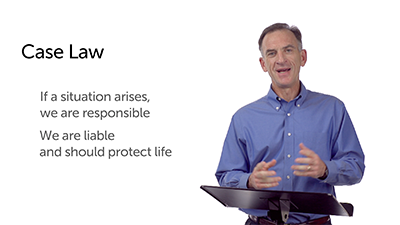 Protecting Life