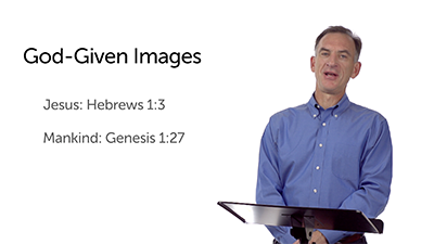 God-Given Images