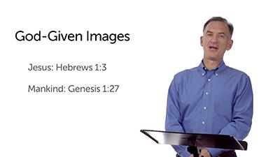 God-Given Images