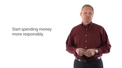 7. Start Spending Money More Responsibly: Seven-Point Plan