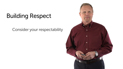 What If Your Spouse Does Not Respect You?