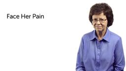 Do's for Shepherding: Walk through Her Pain