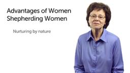 Women as Shepherds