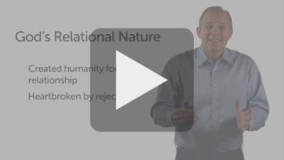 God's Desire for Relationship
