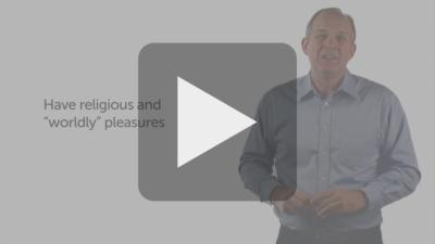 Pleasure: Enjoying God's Good Gifts