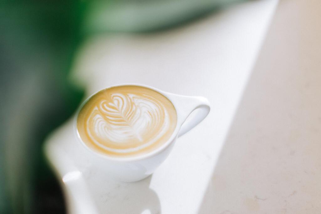 Latte Art large preview